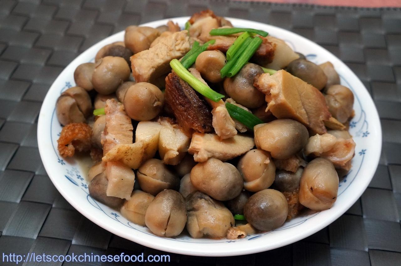 Food Com Pork Stew Chinese